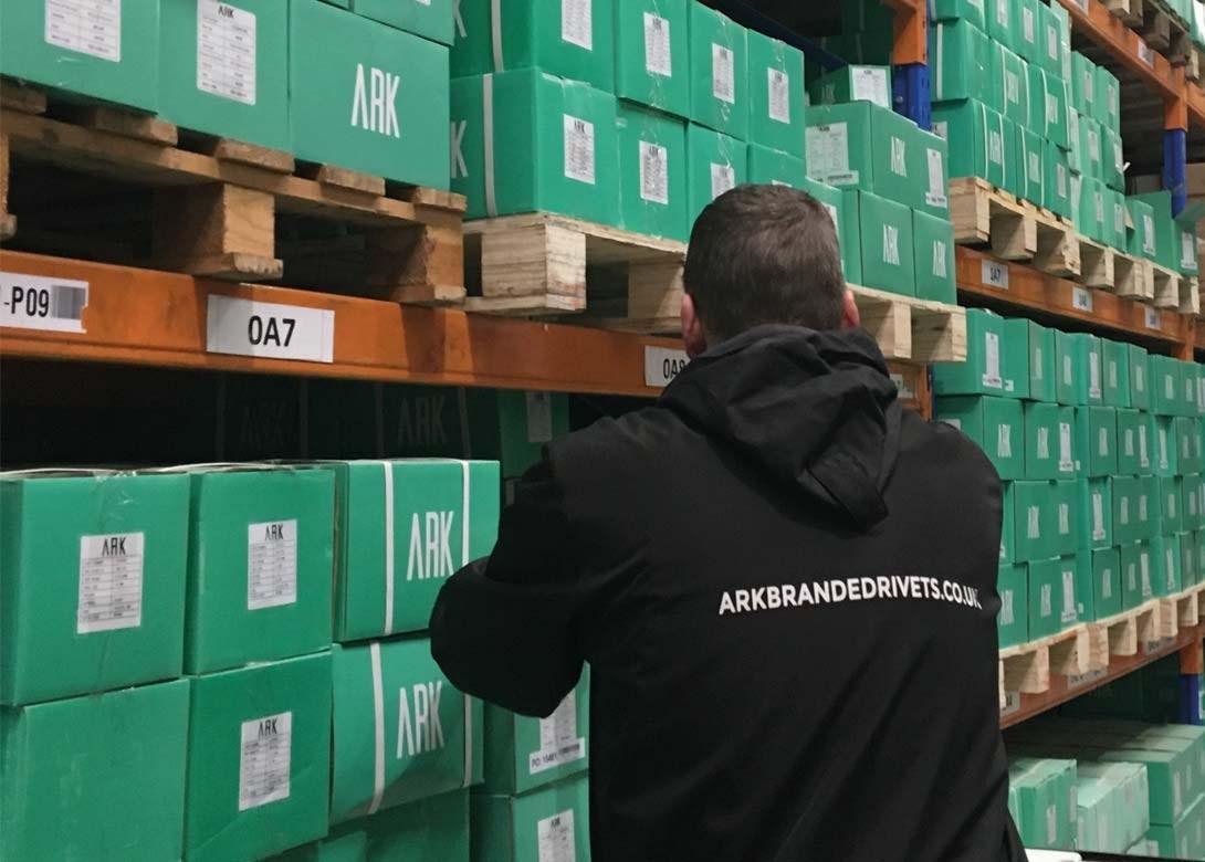 ARK expands its range | Fastener + Fixing Magazine