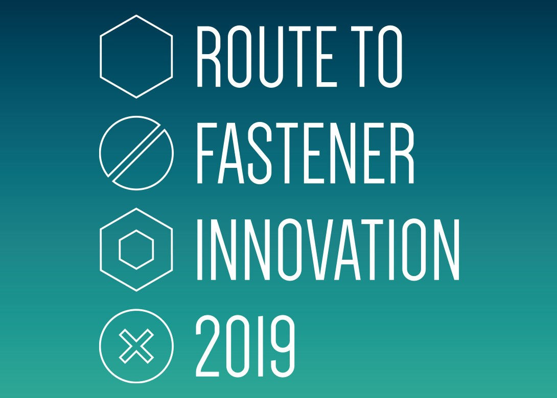 Route to Fastener Innovation Review | Fastener + Fixing Magazine