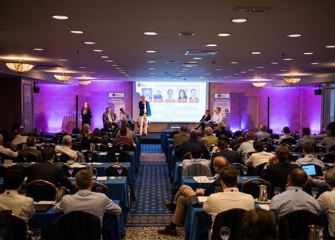 European adhesive tape industry 62nd annual conference
